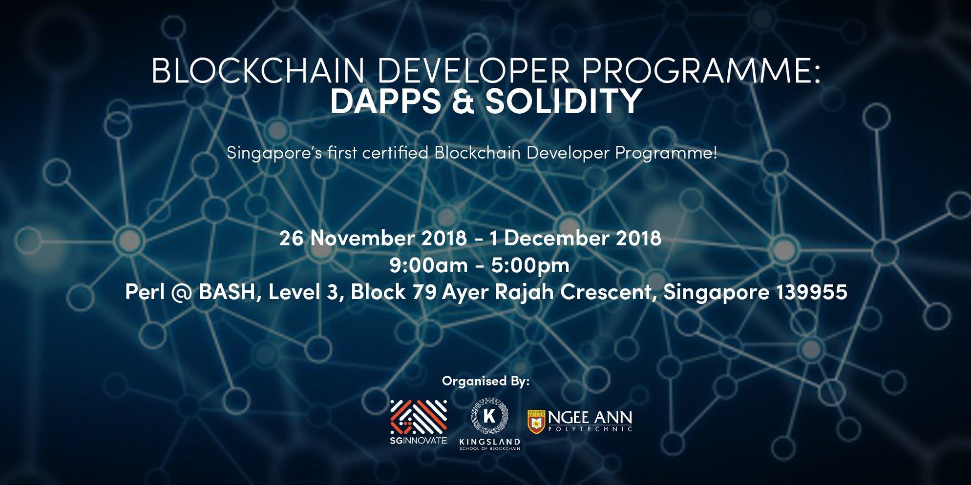 blockchain-developer-wrokshop-blockchain-networks
